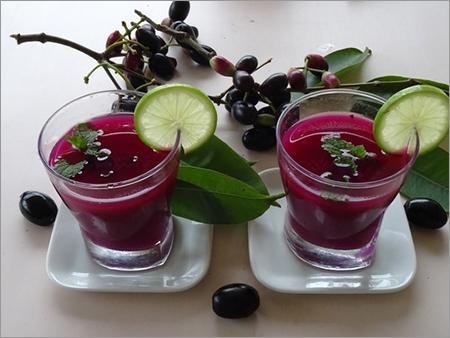 Jamun Juice