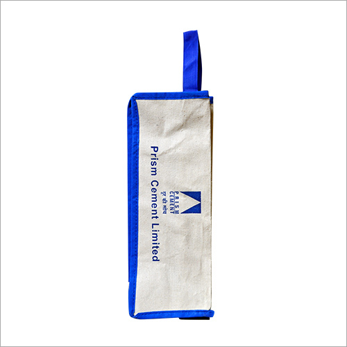 Canvas Laminated Plumbing Pouch