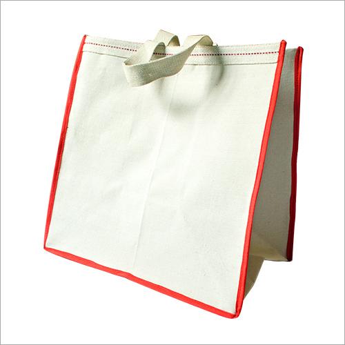 Printed Canvas Laminated Bag