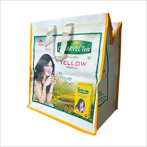 Non Woven Laminated Tea Packing Bag