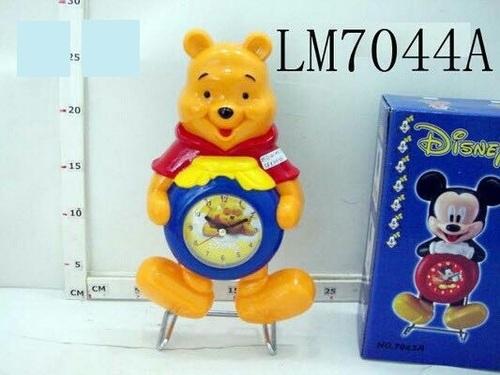 LM 7044 A Clock
