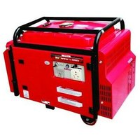 4Kva Portable Silent Petrol Generator