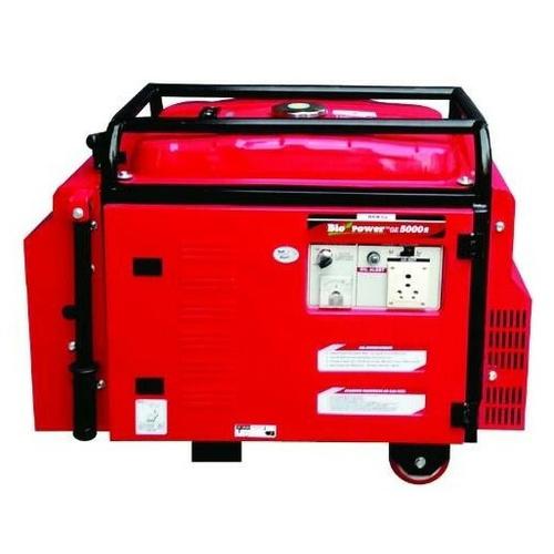 3 Kva Silent Petrol Generator