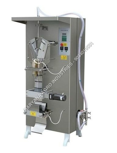automatic Pauch Packing Machine