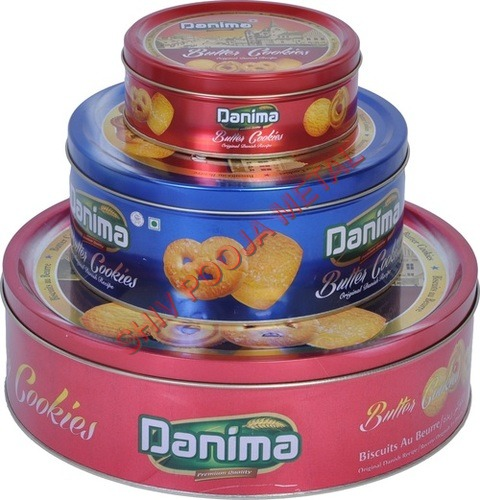 Dry Fruits Container