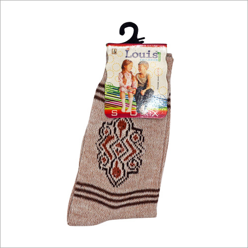 Child Formal Socks