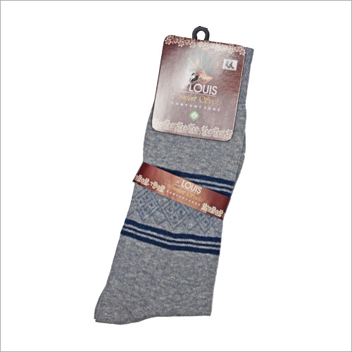 Formal Cotton Socks