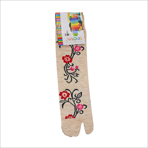 Ladies Woolen Skin Socks