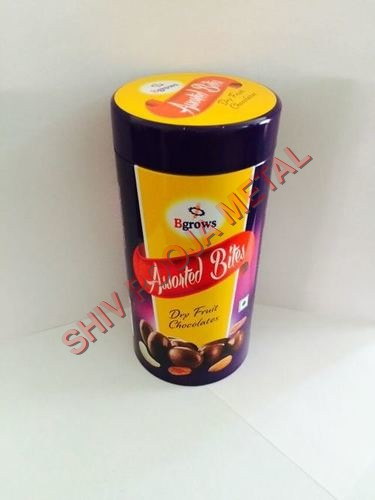 Led bulb paper container