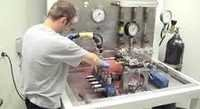 Industrial Valves Testing Services