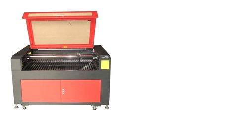 CO2 Non Metal Laser Engraving Machine