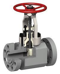 Valves Design Services