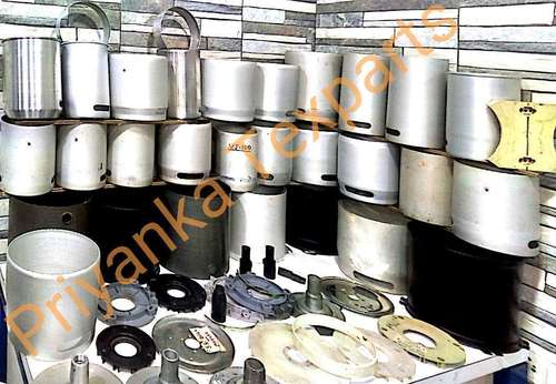 VARIOUS SUPPLY PACKAGE (POT) COM ASSLY
