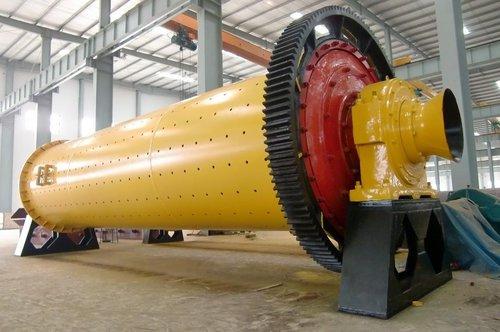 Ball Mill Plant