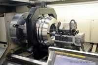 Sub Contract Machining
