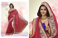 Indian Partywear Sarees