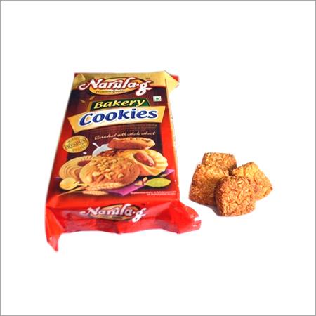 Coconut Lachha Cookies