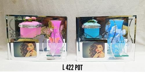 L 422 Pot