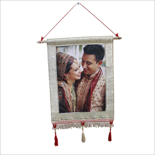 Decorative Hanging Photo Frame
