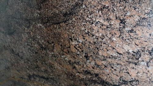 Picasso Brown Granite