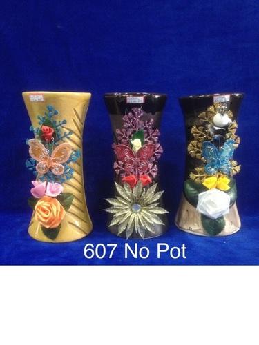 607 No Pot