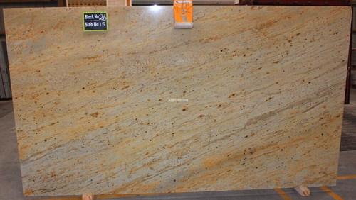 New Astoria Gold Granite