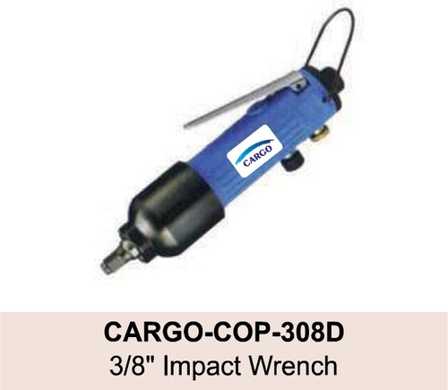 "3/8"" Air Impact Wrenches"