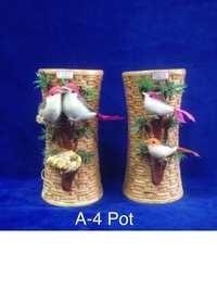 A-4 Pot