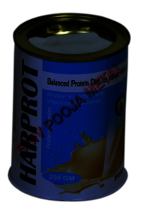 Protein Tin Can
