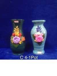 C 4-1 Pot