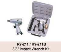 RY-211 Air Impact Wrench / Kit