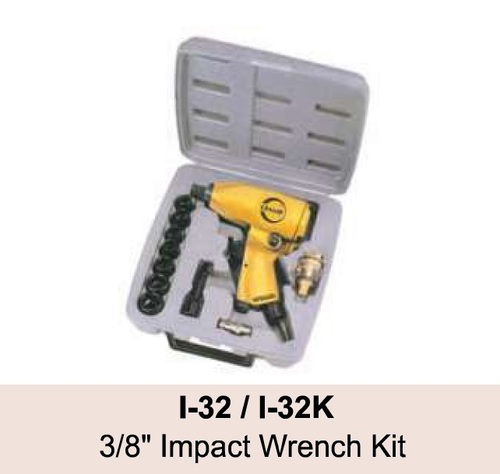 I-32 Air Impact Wrench / Kit