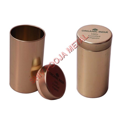 Air Tight Protein Tin Container