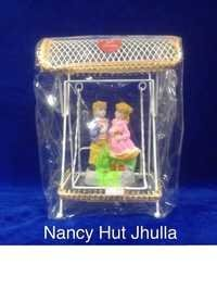 Nancy Hut Jhulla