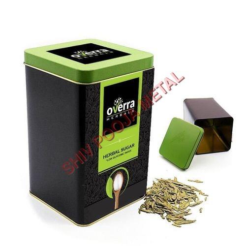 Corporate Gifting tin box