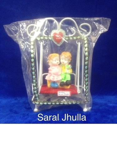 Saral Jhulla