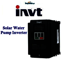 INVT Solar Drive