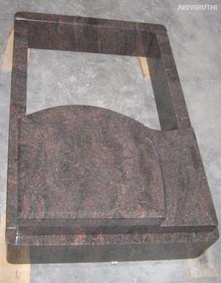Monument Stone