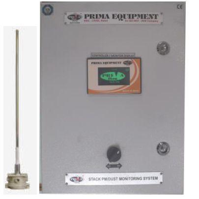 Continuous (PM / Dust) Emission Monitoring System