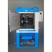 Belt Tumblar Type Abrasive Blasting Machine