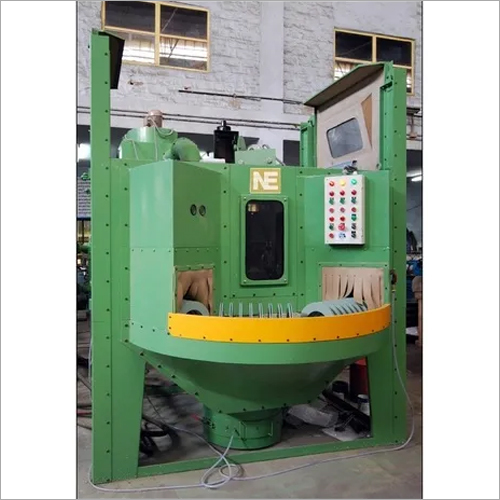 Brake Shoe Cleaning Machine