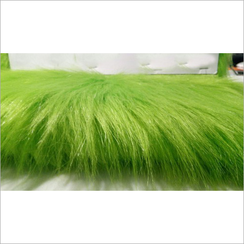 Pile Fur Fabric