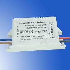 COMPACT CONSTANT CURRENT LED DRIVER 20W 600mA