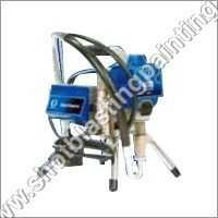 Electrical Airless Painting Equipment