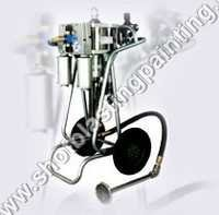Pneumatic Airless Painting Machine