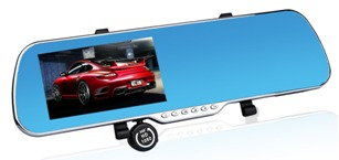 NW-T1 Car Dashboard Camera