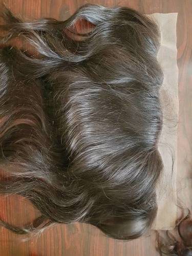 Closure Frontal