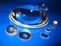 Aspherical Condenser Lens