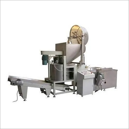 Automatic Nylon Sev Fryer