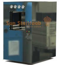 Steam Sterilizer for Pharma